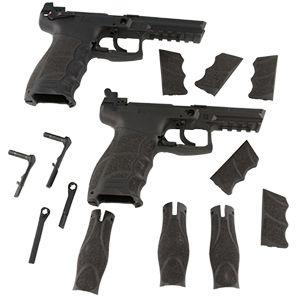 HK 45 - Frame Parts