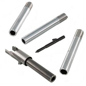 HK P7 M10 - Barrels, Slide Parts