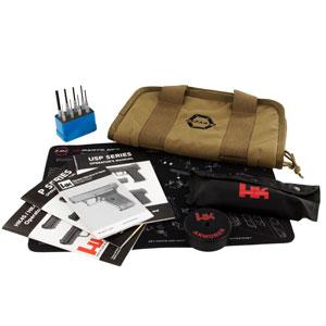 HK P9, P9S - Accessories