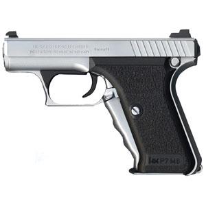 HK P7, HK P7M8, HK P7M13