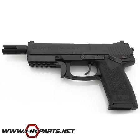 45 Caliber Flash Hider 4 Prong 16x1