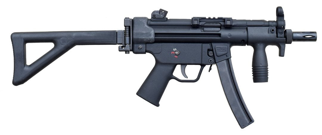 Ultra Low Profile HK Red Dot Mount – Aimpoint, Primary ...