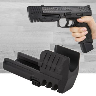 comp weight quick detach hk vp9 and vp40