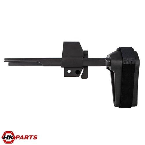Pistol Stabilizing Brace - MP5, HK53