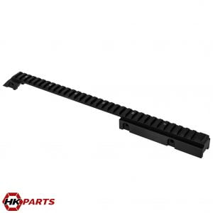 top tail low rise for HK G36