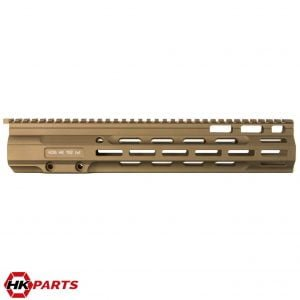 M-Lok Rail System – 14″ – Brown – HK MR762