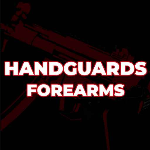 MP5 - Handguards, Forearms