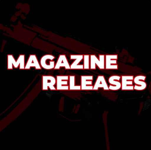 MP5/40 - Magazines Release