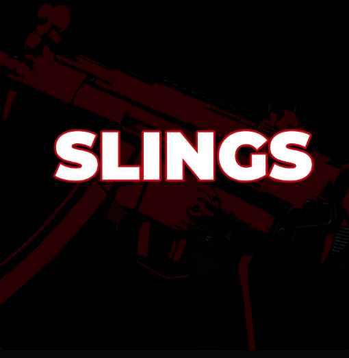 MP5/40 - Slings