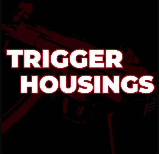 MP5/40 - Trigger Housings