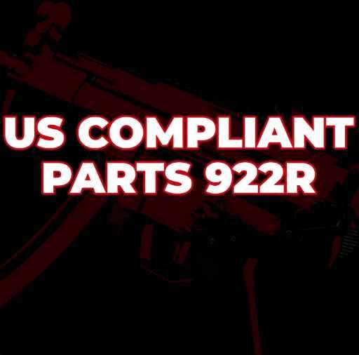 MP5/40 - US Compliant 922r