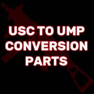 HK USC to UMP Conversion Parts