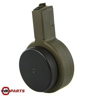MP5-Drum